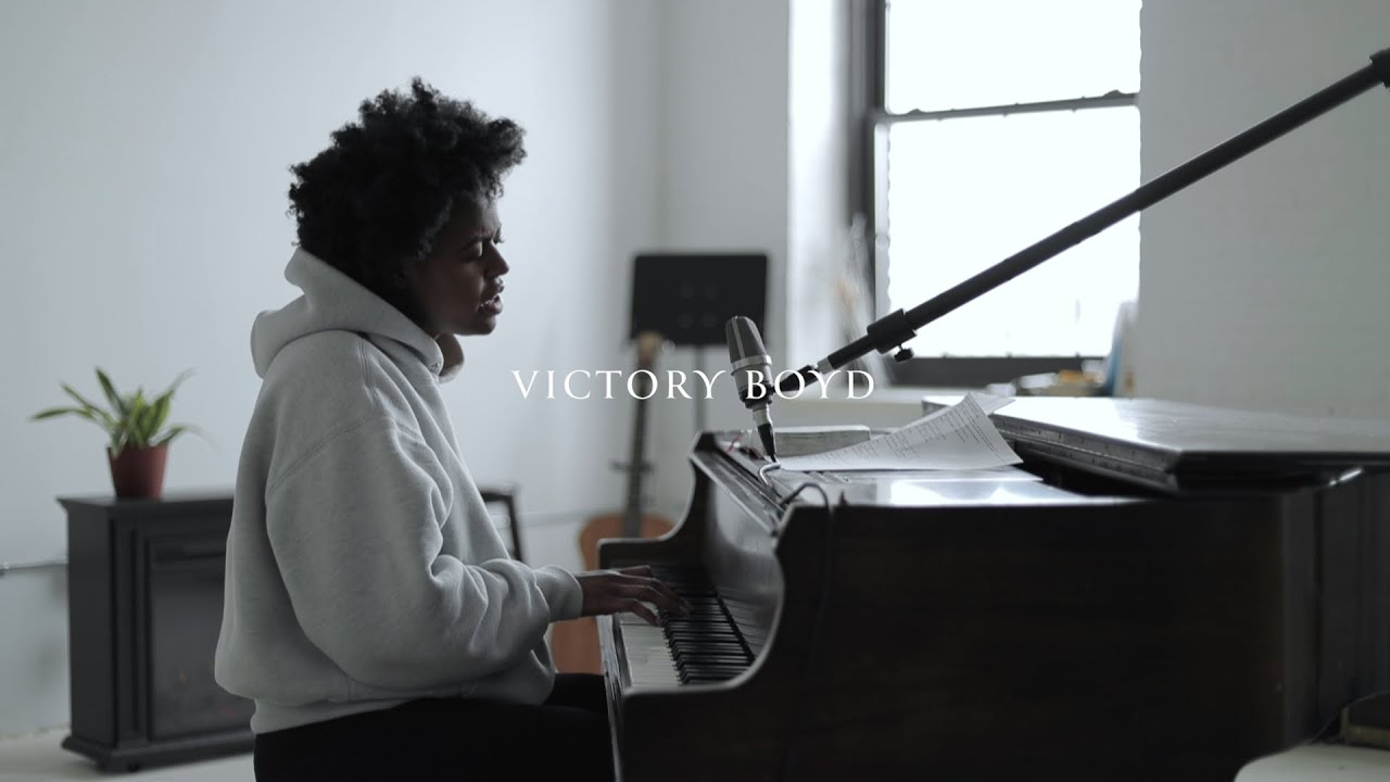 Download PSALM 91   Victory Boyd