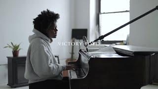 PSALM 91 | Victory Boyd