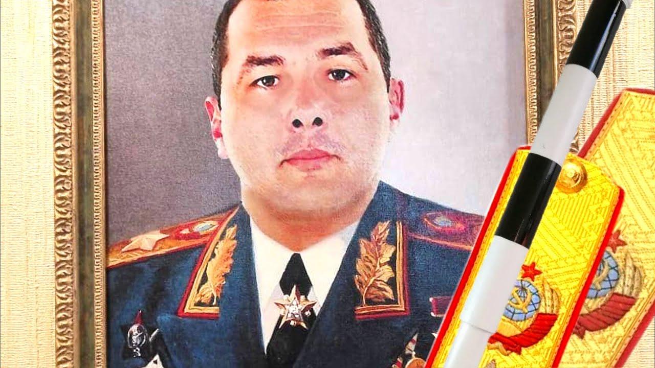 Арестован маршал ГИБДД Валерий Матвеев