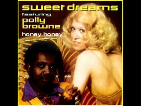 Sweet Dreams - Honey Honey