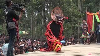 Gambar cover Tari Rampokan legowo putro ngabrok losssss     Gadungan pare