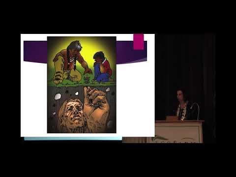 Winona LaDuke, 2018 EcoFarm Keynote