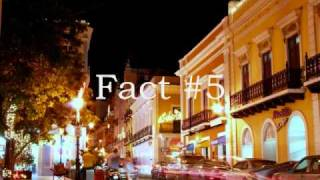 10 Facts about Puerto Rico