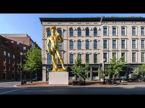 Top10 Recommended Hotels in Louisville, Kentucky, USA