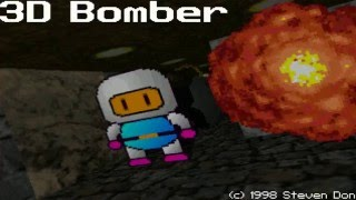 Retro Gamer #71 - 3D Bomber