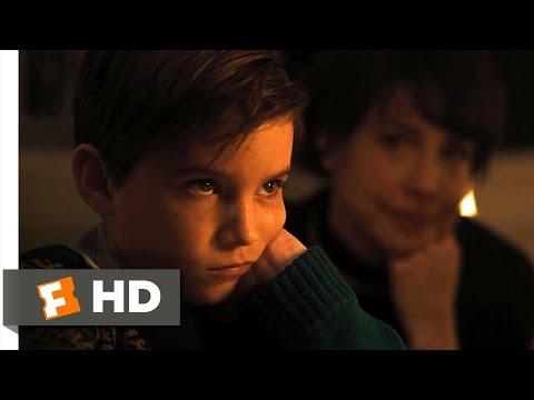 Pawn Sacrifice (2014) - He Hates Draws Scene (1/10)   Movieclips
