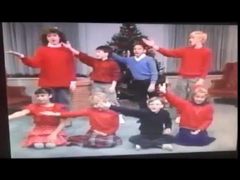 Kids Sing Christmas (1988)