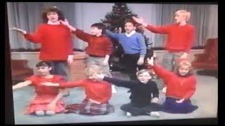 Gambar cover Kids Sing Christmas (1988)