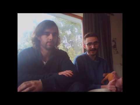Debate Video: Internet hacking groups with Julian