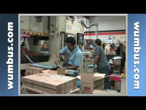 Good Housekeeping Keeping Your Workplace Safe
