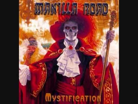 Manilla Road Spirits Of The Dead