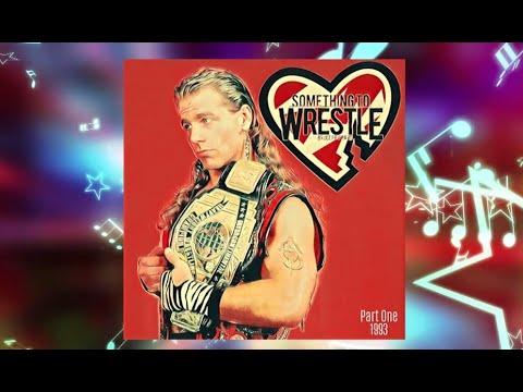 STW #89 Shawn Michaels 1993