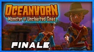 Oceanhorn Monster of Uncharted Seas FINALE PC Steam Gameplay Walkthrough