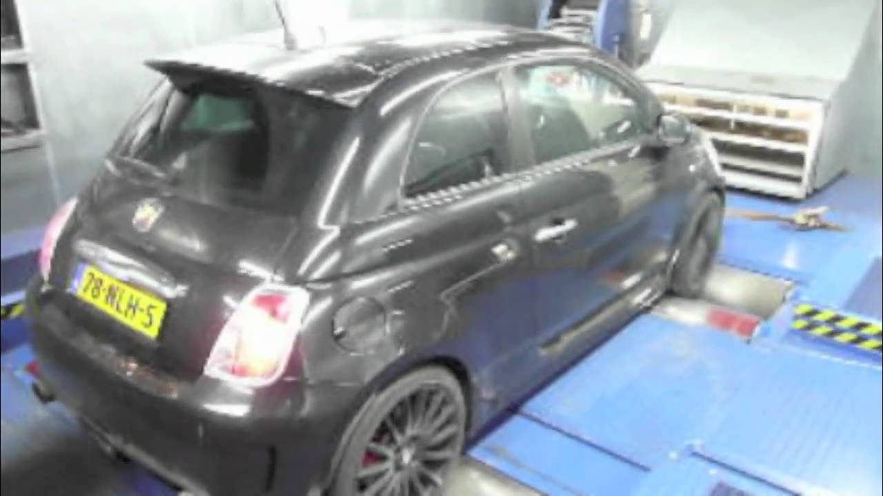 fiat 500 abarth g tech rs s evo youtube. Black Bedroom Furniture Sets. Home Design Ideas