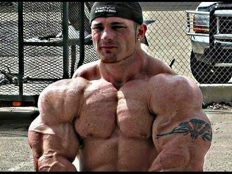 Bodybuilding motivation - Flex Lewis