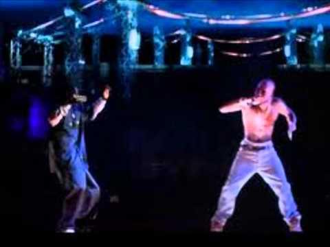 2pac gangsta party lyrics
