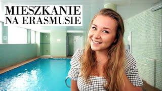 ★APARTMENT TOUR★ Mieszkanie na Erasmusie