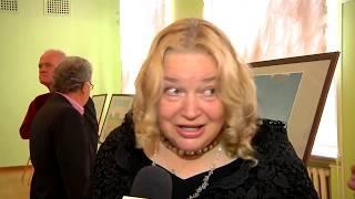 В областной библиотеке им  Горького презентовали переиздание книги «Край вдохновения»