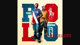 Cam'ron & Vado - Rose Red Feat. T.I. & Rick Ross