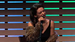 Meg Myers - Numb [Live In The Lounge]