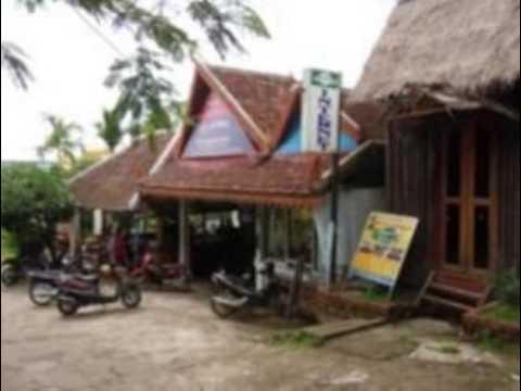 Sakal Bungalows Restaurant & Bar - Sihanoukville - Cambodia