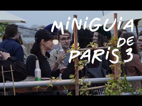 Miniguia de Paris - Belleville: o bairro cult da cidade