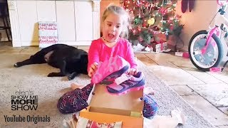 Epic or Fail: Epic Gift Reactions