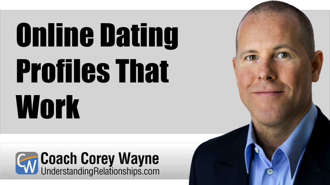 Creating the ultimate online dating profile