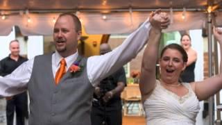 Yorktown Freightshed Wedding: Yorktown Beach