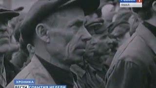 22 июня 1941 с атаки германских войск началась Великая Отечественная война