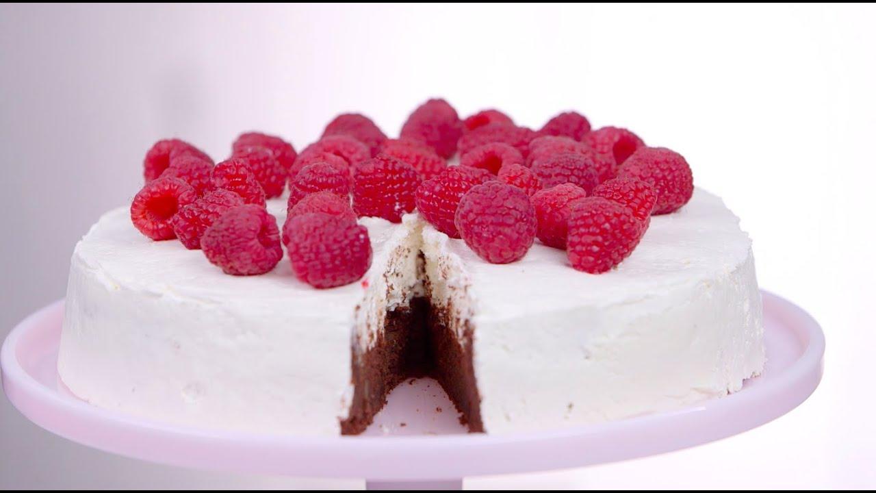 The Best Flourless Chocolate Cake Recipe Ever