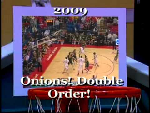 Onions! Double Order! (2009)