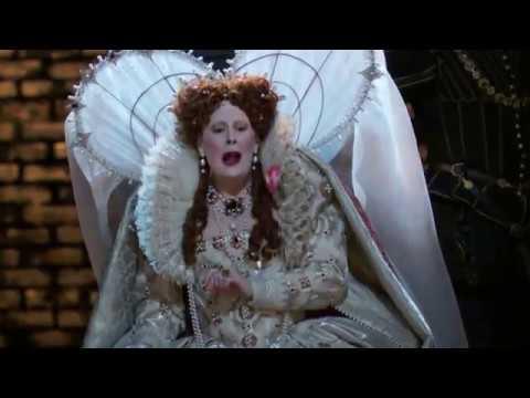 Donizetti - Roberto Devereux - Ah! Ritorna qual ti spero - Sondra Radvanovsky (The Met Opera 2016)