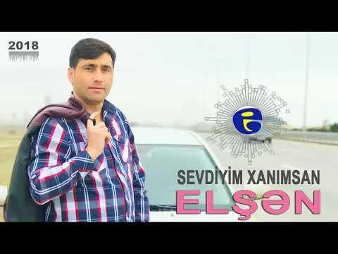 Elsen Ercivanli - Sevdiyim Xanimsan | 2018