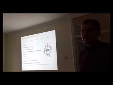 Radionica Uhvati Internet Voz - SEO optimizacija sajta