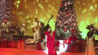 Mariah Carey - Hero / WITH AN Eb5 NOTE!!!!! (Live @ Brussels - Belgium 14/12/2018) Video