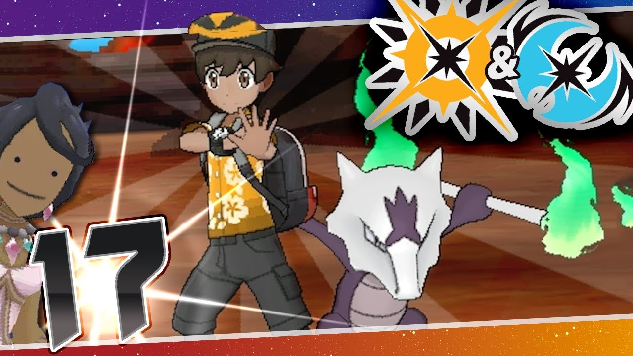 Images of sun and moon pokemon episode 25 dub 44