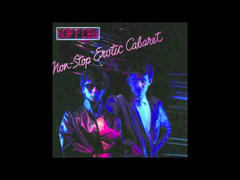 Soft Cell - Tainted Love (HQ)