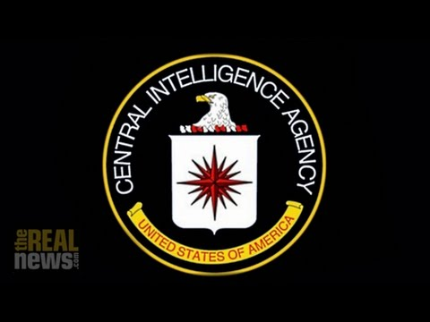How I Joined the CIA - John Kiriakou on Reality Asserts Itself (2/10)