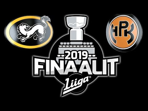 Liiga Playoffs