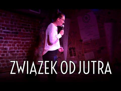 MAGDA KUBICKA - Związek od jutra   Stand-up