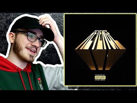 "Dreamville ""Revenge of the Dreamers III"" – ALBUM REACTION/REVIEW"