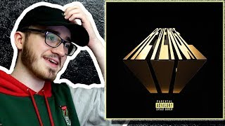 "Dreamville ""Revenge of the Dreamers III"" - ALBUM REACTION/REVIEW"