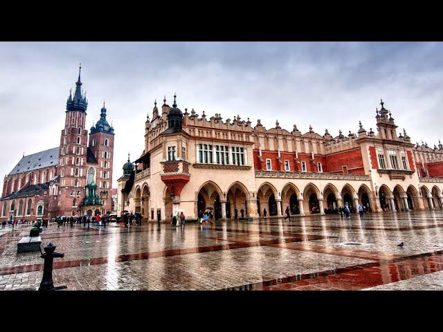 ??????? ?????? 1   Krakow