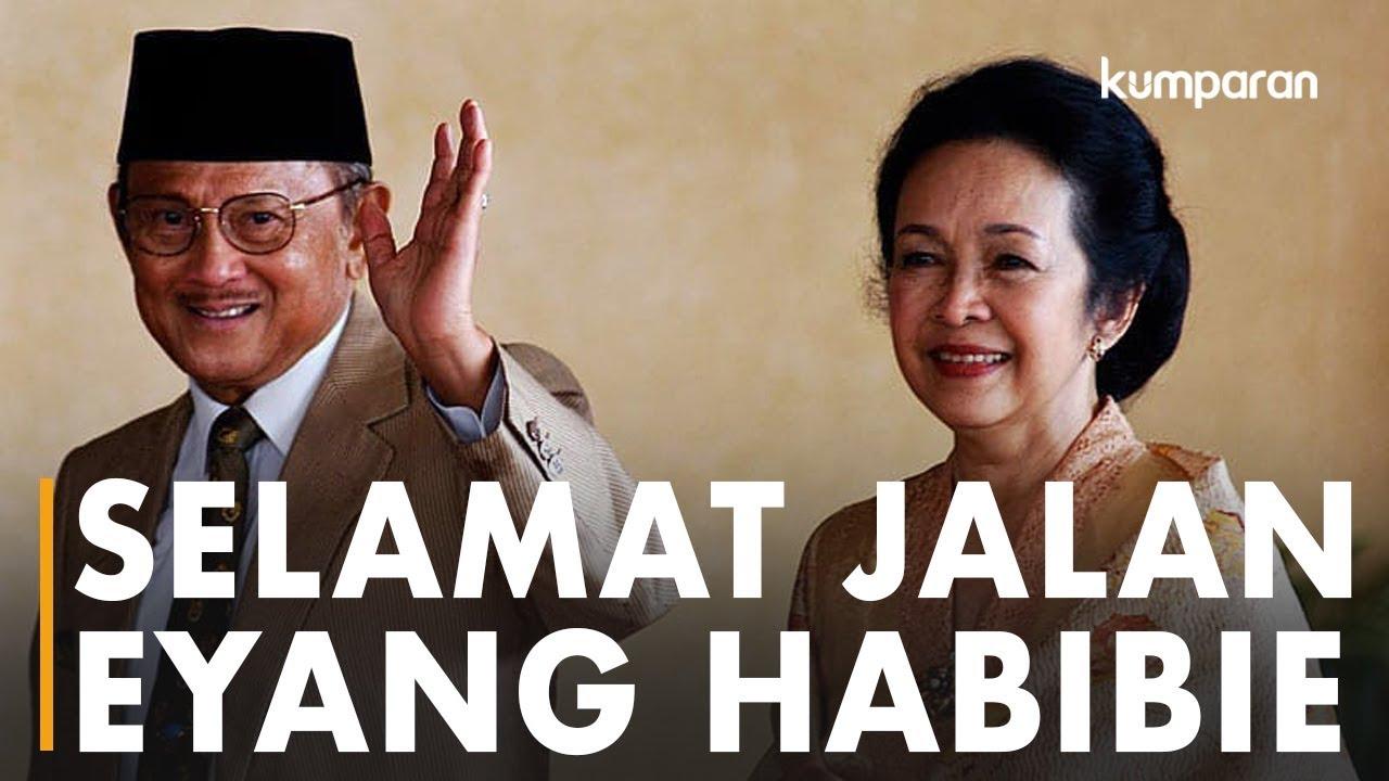 quotes bj habibie yang akan selalu dikenang