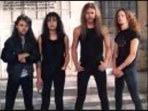 Metallica  Eye of The Beholder - Lyrics
