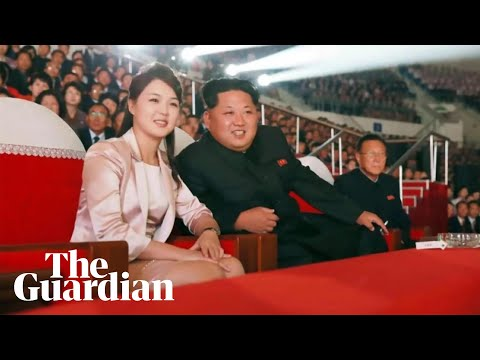 Kim Jong-un's wife makes first public appearance as first lady