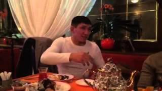 Дружба между Куат Хамитов и Зубайра Тухугов в спорте 3