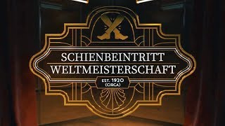 SCHIENBEINTRITT-WELTMEISTERSCHAFT | Die Beste Show der Welt | Joko und Klaas