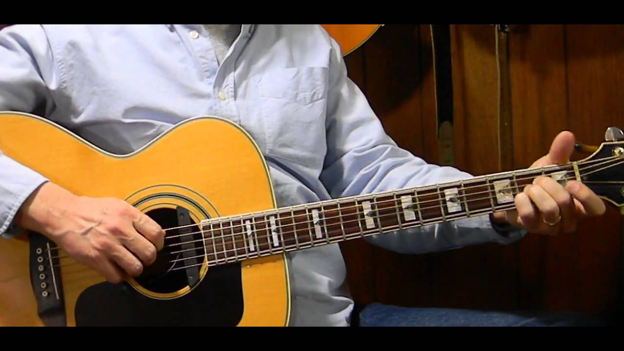 Easy How To Play Ill Fly Away Gospelchristian Guitar Songs